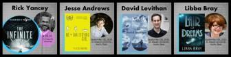 TTBF 2015 authors