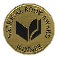 National Book Award Logo