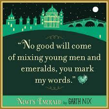 Newt's Emerald 2