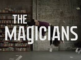 the magicians tv