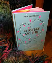 My True Love Gave to Me UK EditionUK Edition