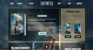 Truthwitch website. yawednesdays