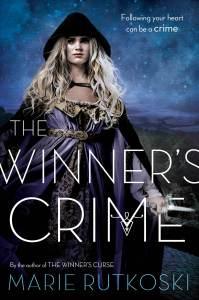Winner's Crime New Cover