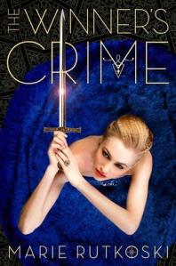 Winner's Crime Old Cover
