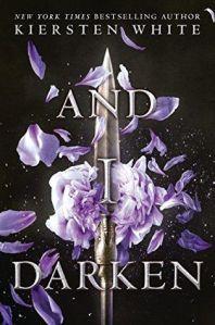 As I Darken by Kiersten White