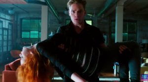 I've Got You Shadowhunters
