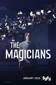 Magician 1. yawednesdays