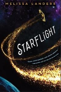 Starflight by Melissa Landers