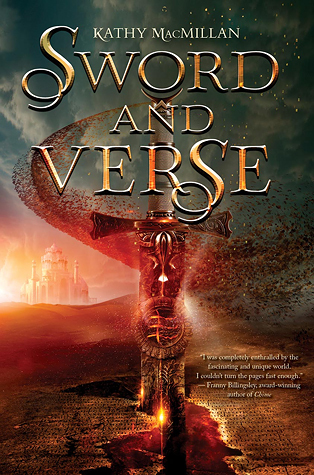 Sword and Verse by Kathy McMillan