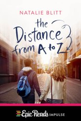 The Distance from A to Z