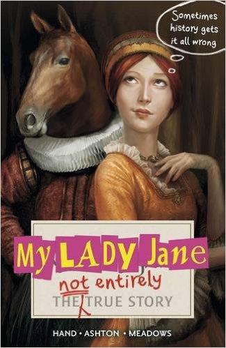 MyLadyJane. UK