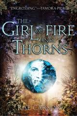 girl of fire and thron