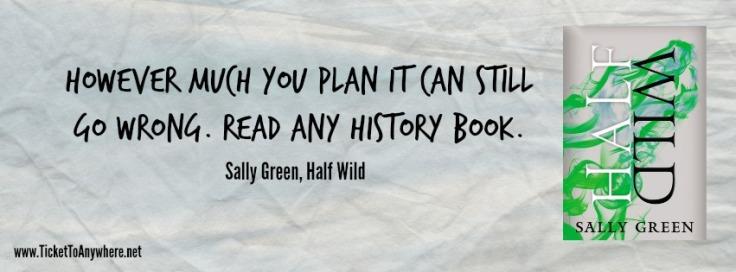 Half-Wild-Quote