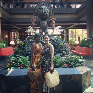 YA Wednesdays visits Disney's Polynesian Resort