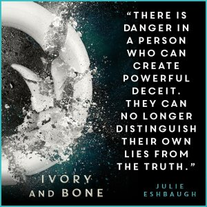 Ivory and Bone Quote #1