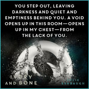 Ivory and Bone Quote #2
