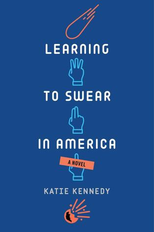 Learning to Swear in America. yawednesdays