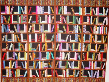 Quilt Library