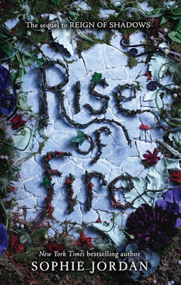 Rise of Fire by Sophie Jordan