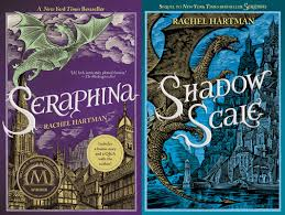 seraphina. dragon scale. yawednesdays
