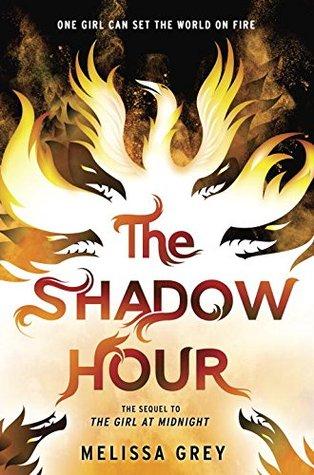 The Shadow Hour. yawednesdays