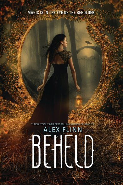 Beheld by Alex Finn