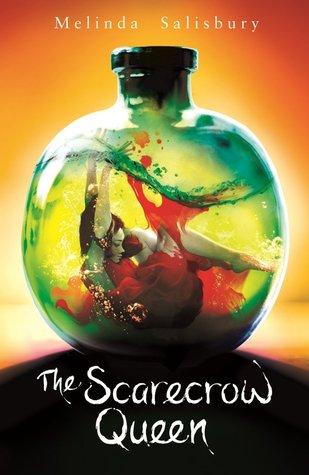 The Scarecrow Queen by Melinda Salisbury FINAL