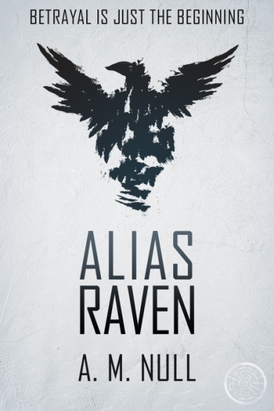 Alias Raven by AM Null