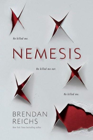 Nemesis Brendan Reichs