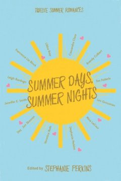 Summer Days and Summer Nights UK Edition Final