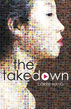 The Takedown by Corrie Wang
