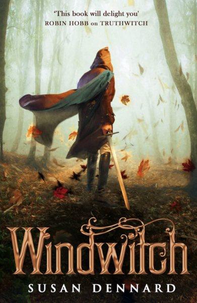 WIndwitch UK Cover Susan Dennard