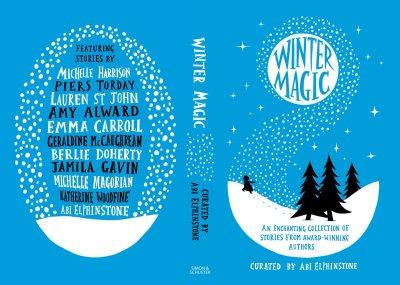 Winter Magic by Abi Elphinstone.jpg