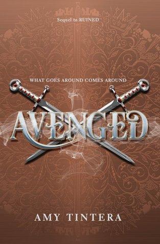 avenged-by-amy-tintera