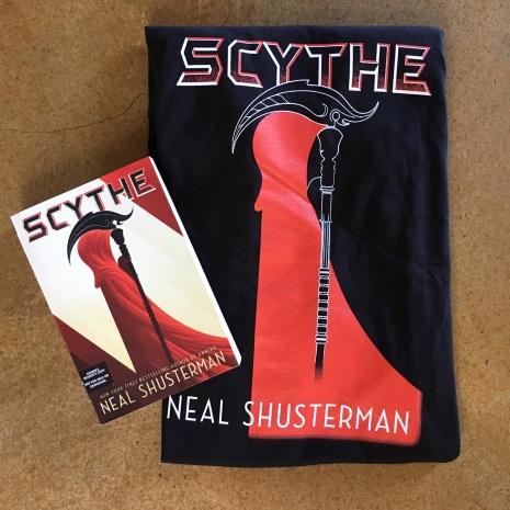 scythe-yalloween-yawednesdays