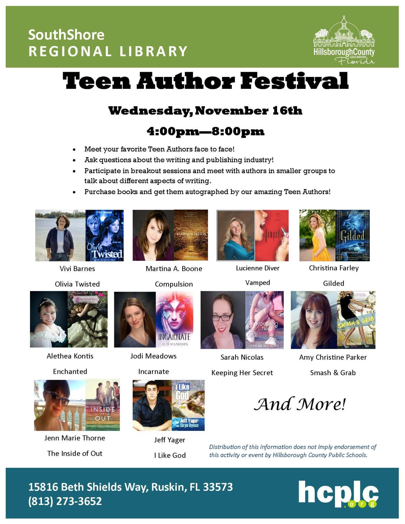 teen-author-festival-flyer-one-page