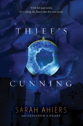 thiefs-cunning-by-sarah-ahiers