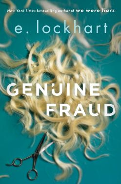 genuine-fraud-by-e-lockhart