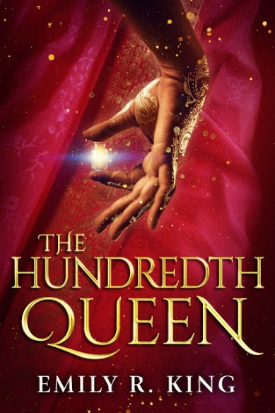 the-hundredth-queen-by-emily-r-king