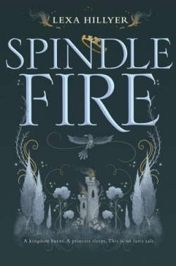 4.11 Spindle Fire