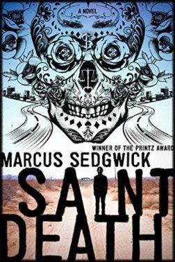 4.25 Saint Death