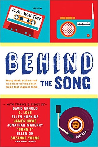 Behind The Song by KM Walton