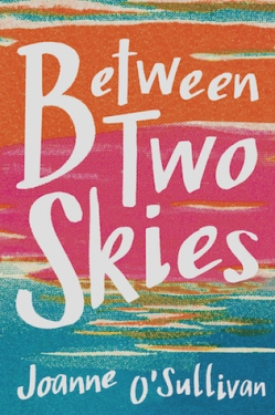 Between two skies 4.25.17