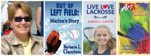 Clanton. Barbara