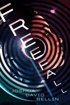 Frefall by Joshua David Bellin