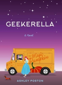 Geekerella 4.4.17