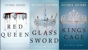 red queen series
