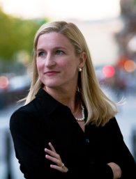 Ruta Sepetys Author Photo