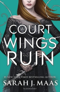 05.02.17 A Court of Wings and Ruin