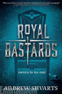 05.30.17 Royal Bastards